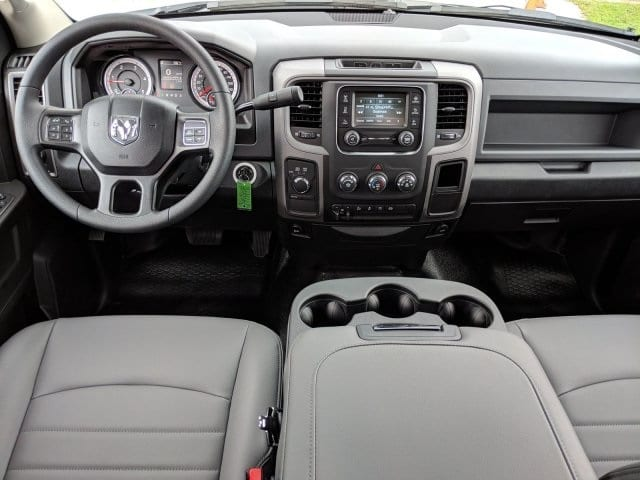 2018 Ram 2500 Crew Cab 4x4,  Pickup #G316971 - photo 12