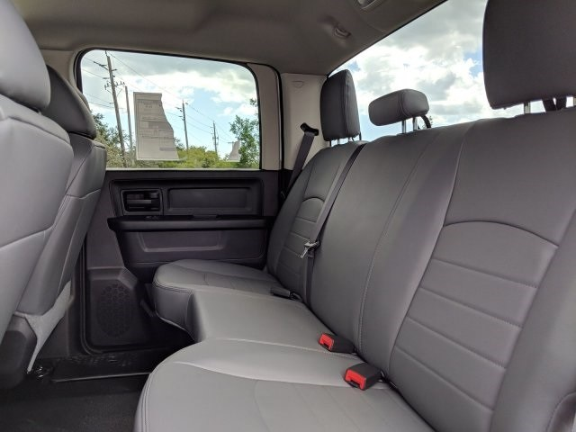 2018 Ram 2500 Crew Cab 4x4,  Pickup #G316971 - photo 16