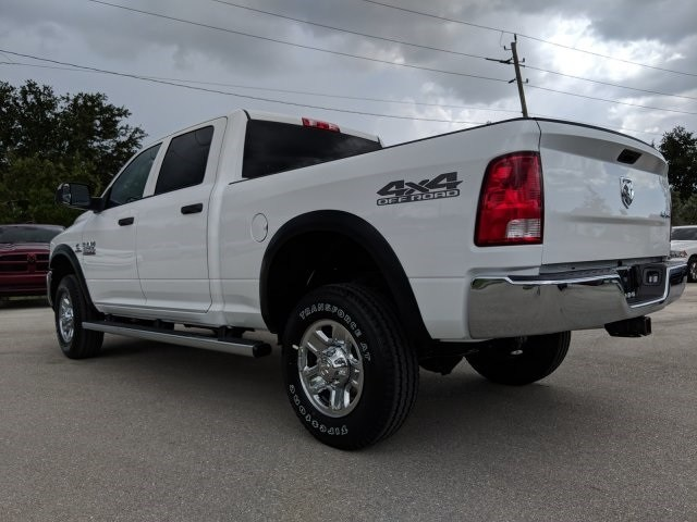 2018 Ram 2500 Crew Cab 4x4,  Pickup #G316971 - photo 6