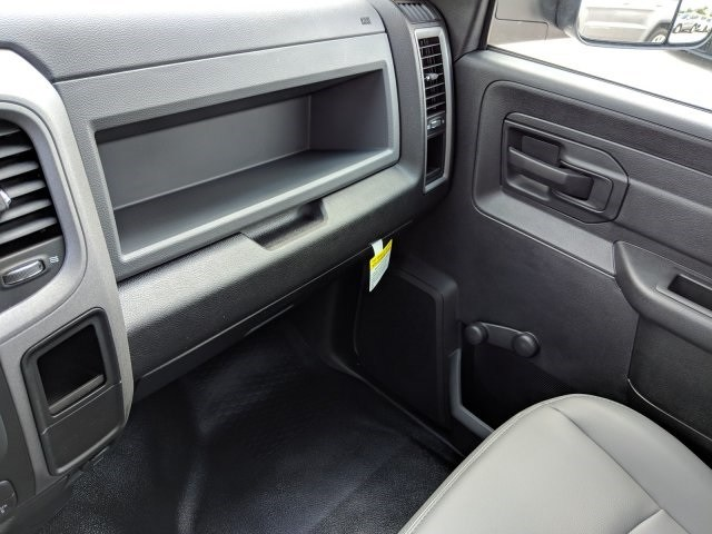 2018 Ram 3500 Regular Cab DRW 4x2,  Cab Chassis #G320927 - photo 12