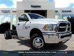 2018 Ram 3500 Regular Cab DRW 4x2,  Cab Chassis #G320927 - photo 1