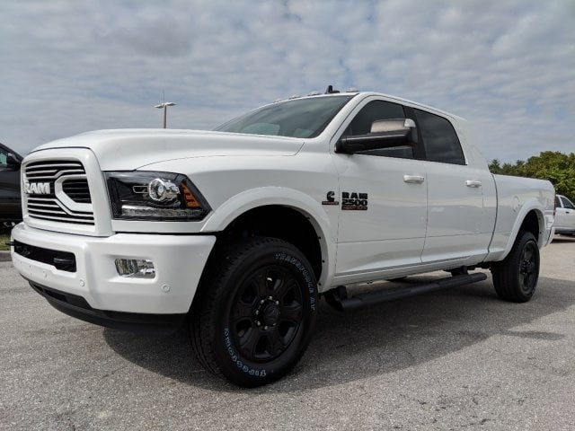 2018 Ram 2500 Mega Cab 4x4,  Pickup #G322791 - photo 7