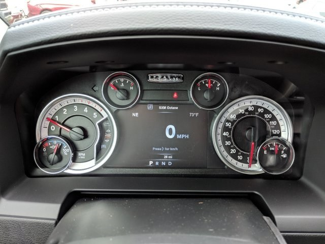 2018 Ram 2500 Mega Cab 4x4,  Pickup #G322791 - photo 22