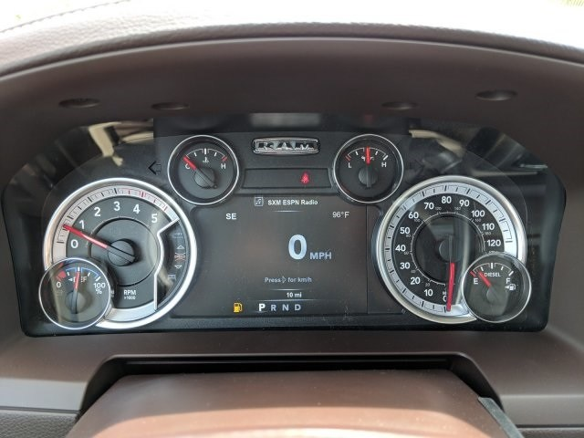 2018 Ram 3500 Crew Cab DRW 4x4,  Pickup #G331302 - photo 22