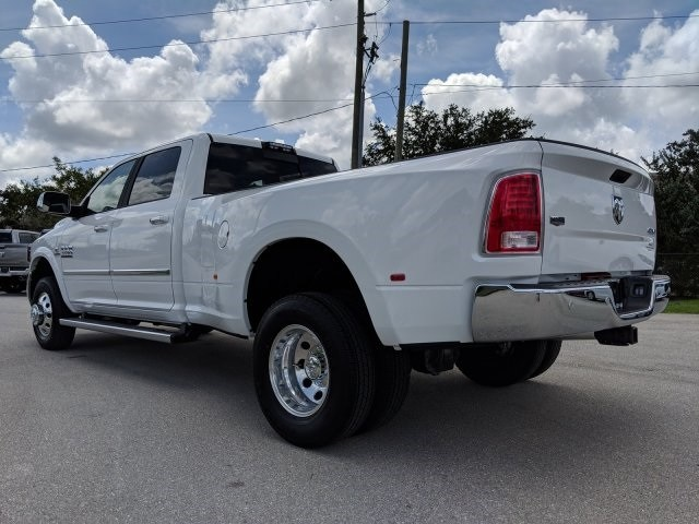 2018 Ram 3500 Crew Cab DRW 4x4,  Pickup #G331302 - photo 6