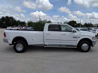 2018 Ram 3500 Crew Cab DRW 4x4,  Pickup #G331302 - photo 4