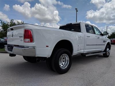 2018 Ram 3500 Crew Cab DRW 4x4,  Pickup #G331302 - photo 2