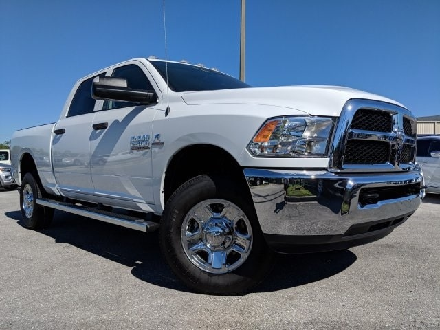 2018 Ram 2500 Crew Cab 4x4,  Pickup #G333963 - photo 3