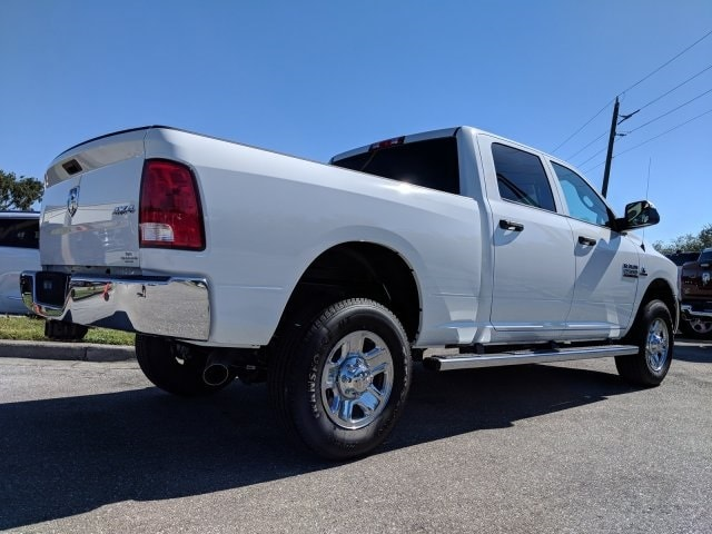 2018 Ram 2500 Crew Cab 4x4,  Pickup #G333963 - photo 2