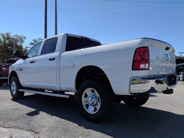2018 Ram 2500 Crew Cab 4x4,  Pickup #G333963 - photo 7