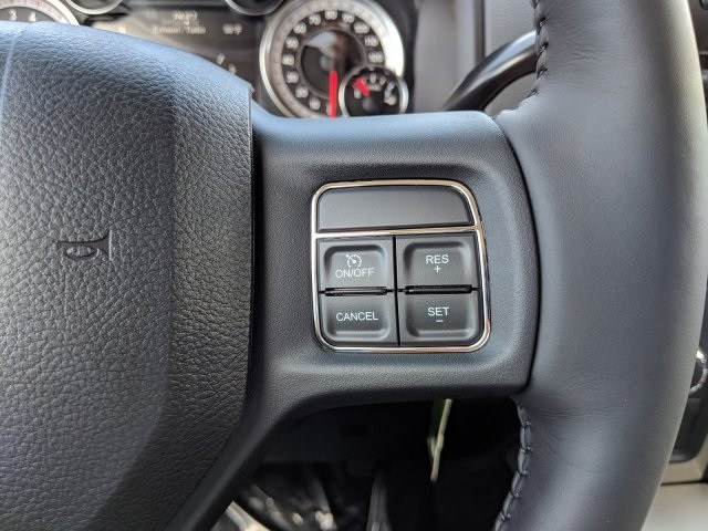 2018 Ram 2500 Crew Cab 4x4,  Pickup #G333964 - photo 23