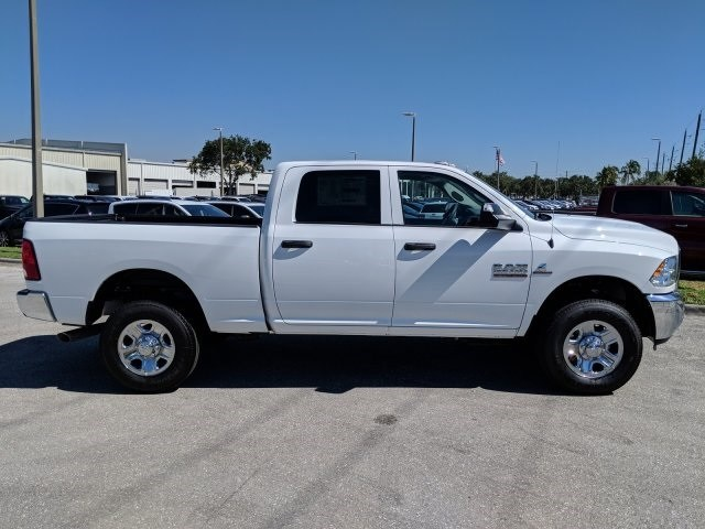 2018 Ram 2500 Crew Cab 4x4,  Pickup #G350276 - photo 4