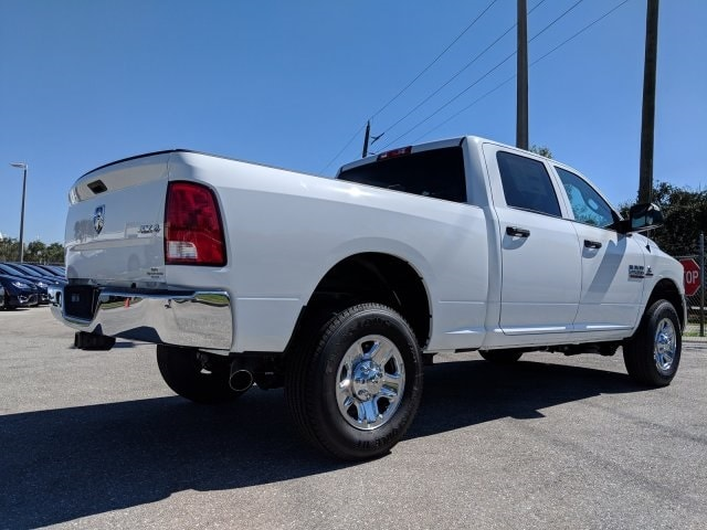 2018 Ram 2500 Crew Cab 4x4,  Pickup #G350276 - photo 2