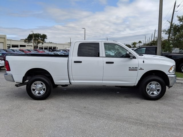 2018 Ram 2500 Crew Cab 4x4,  Pickup #G350277 - photo 4