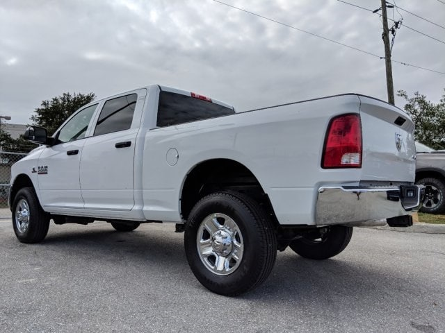 2018 Ram 2500 Crew Cab 4x4,  Pickup #G350277 - photo 6