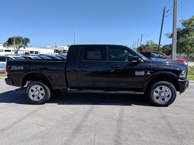 2018 Ram 2500 Mega Cab 4x4,  Pickup #G355084 - photo 3