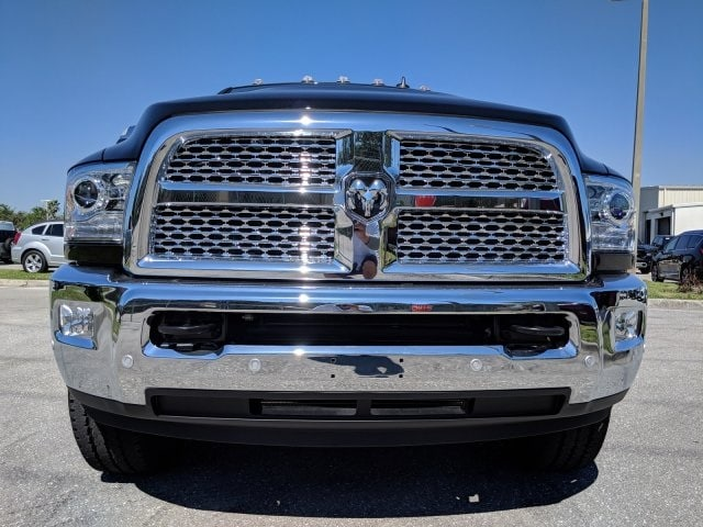 2018 Ram 2500 Mega Cab 4x4,  Pickup #G368846 - photo 8
