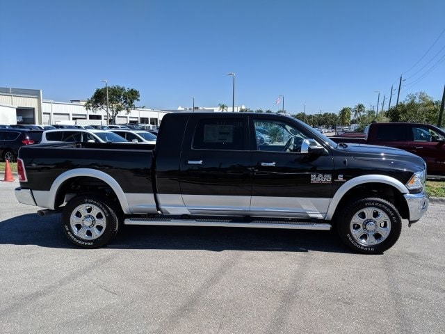 2018 Ram 2500 Mega Cab 4x4,  Pickup #G368846 - photo 4