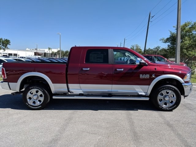 2018 Ram 2500 Mega Cab 4x4,  Pickup #G368847 - photo 4