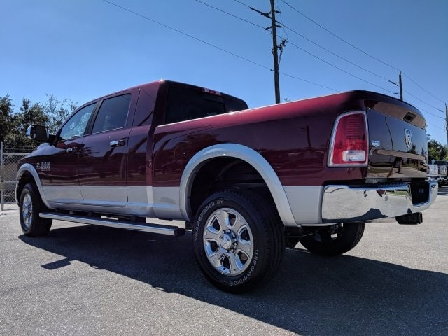 2018 Ram 2500 Mega Cab 4x4,  Pickup #G368847 - photo 6