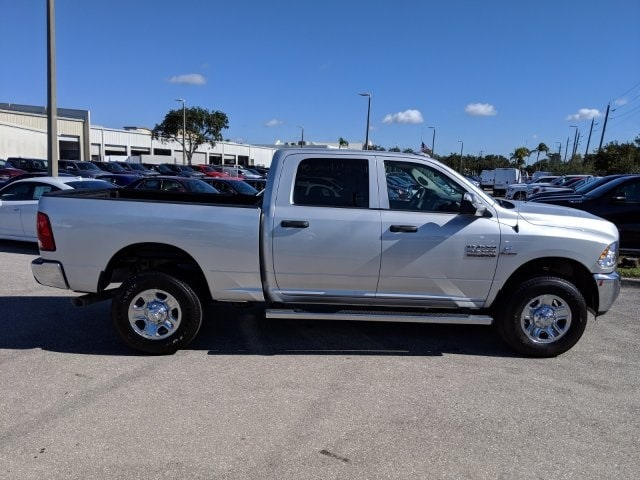 2018 Ram 2500 Crew Cab 4x4,  Pickup #G379085 - photo 4
