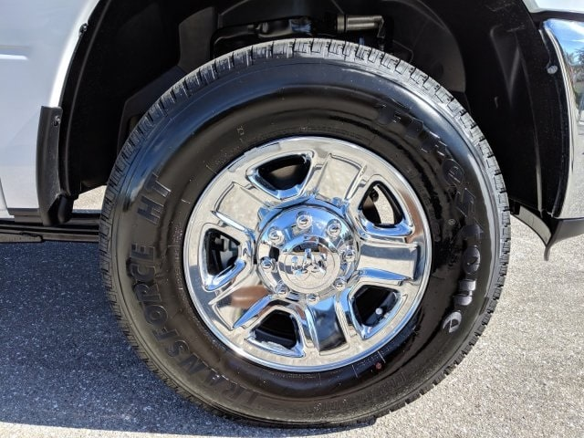 2018 Ram 2500 Crew Cab 4x4,  Pickup #G425743 - photo 11