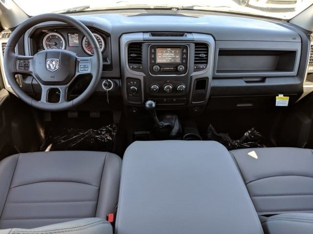 2018 Ram 2500 Crew Cab 4x4,  Pickup #G425743 - photo 12