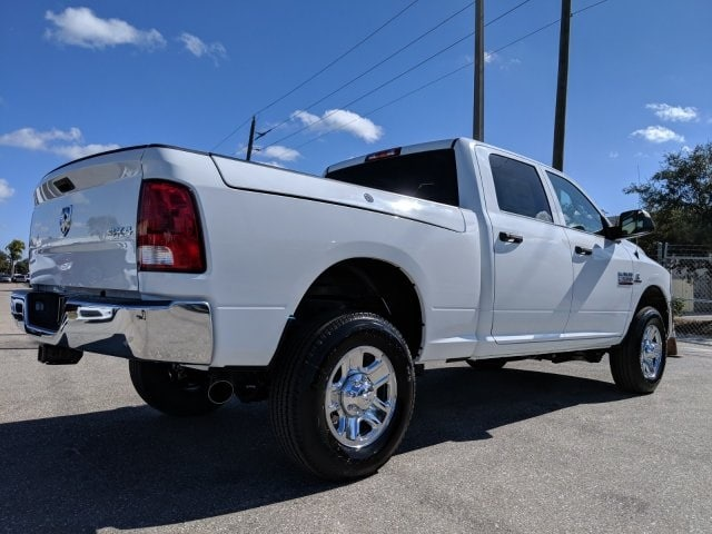 2018 Ram 2500 Crew Cab 4x4,  Pickup #G425743 - photo 2