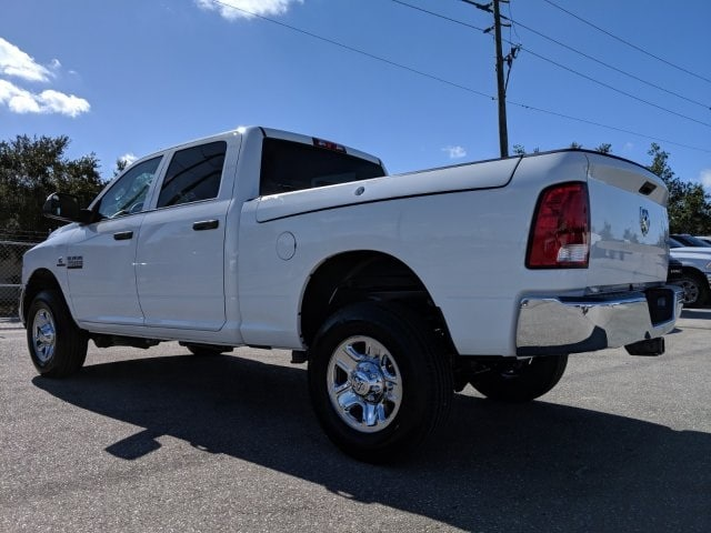 2018 Ram 2500 Crew Cab 4x4,  Pickup #G425743 - photo 6