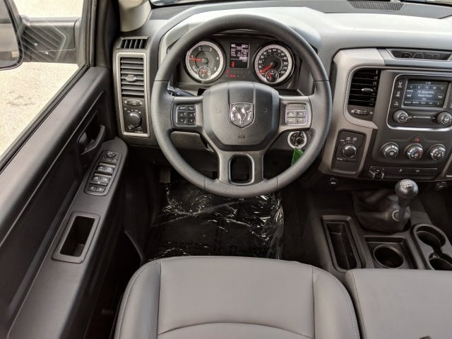2018 Ram 2500 Crew Cab 4x4,  Pickup #G425744 - photo 13