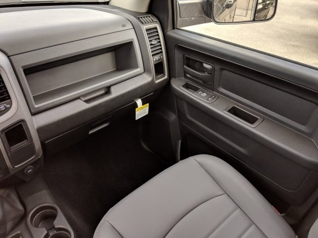2018 Ram 2500 Crew Cab 4x4,  Pickup #G425744 - photo 14