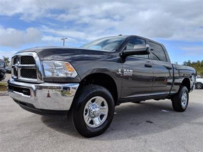 2018 Ram 2500 Crew Cab 4x4,  Pickup #G425744 - photo 7