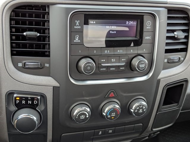 2019 Ram 1500 Regular Cab 4x2,  Pickup #G505376 - photo 18