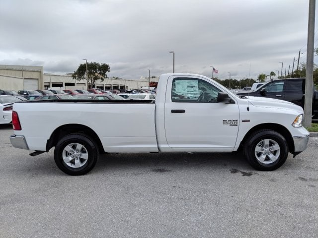 2019 Ram 1500 Regular Cab 4x2,  Pickup #G505376 - photo 4