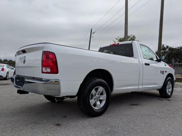2019 Ram 1500 Regular Cab 4x2,  Pickup #G505376 - photo 2