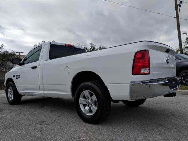 2019 Ram 1500 Regular Cab 4x2,  Pickup #G505376 - photo 6