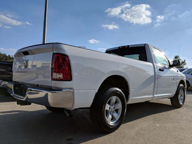 2019 Ram 1500 Regular Cab 4x2,  Pickup #G507487 - photo 2