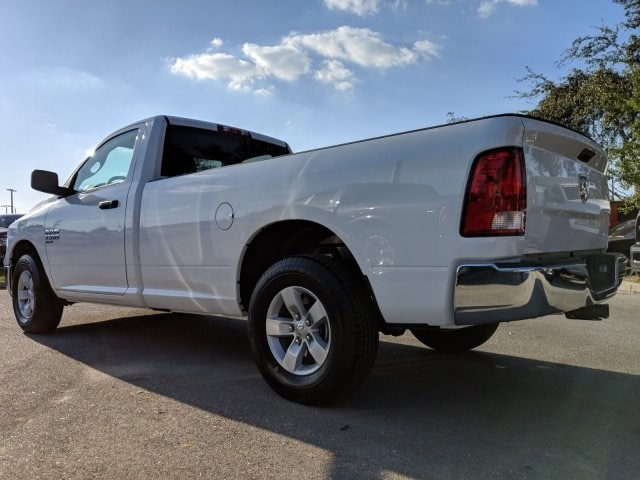 2019 Ram 1500 Regular Cab 4x2,  Pickup #G507487 - photo 6