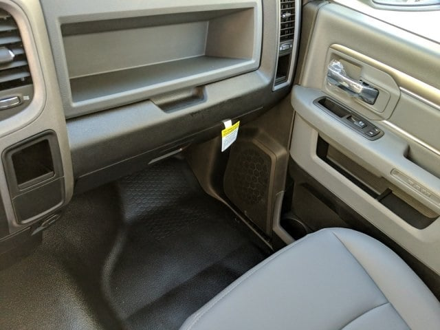 2019 Ram 1500 Regular Cab 4x2,  Pickup #G507488 - photo 12