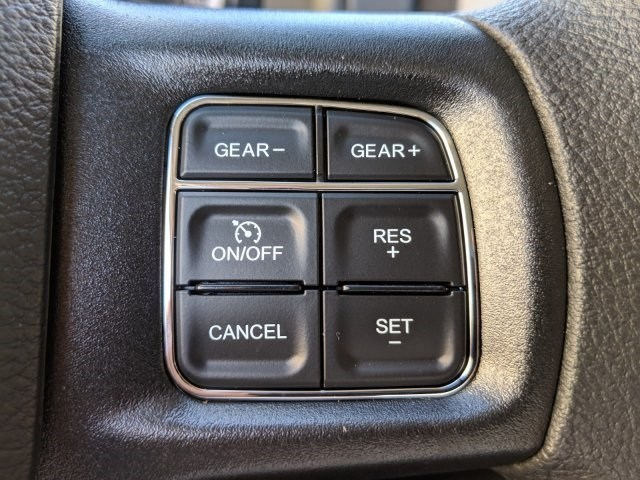 2019 Ram 1500 Regular Cab 4x2,  Pickup #G507489 - photo 16