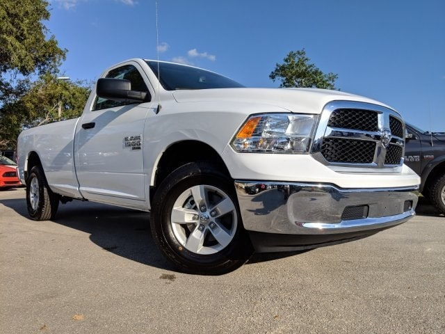 2019 Ram 1500 Regular Cab 4x2,  Pickup #G507489 - photo 3
