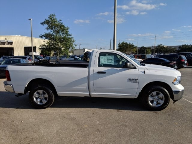 2019 Ram 1500 Regular Cab 4x2,  Pickup #G507489 - photo 4