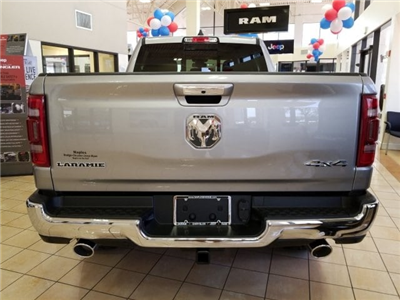 2019 Ram 1500 Crew Cab 4x4,  Pickup #N506280 - photo 4