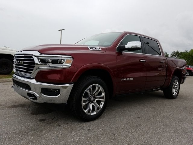 2019 Ram 1500 Crew Cab 4x2,  Pickup #N509415 - photo 7
