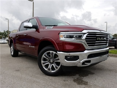 2019 Ram 1500 Crew Cab 4x2,  Pickup #N509415 - photo 3