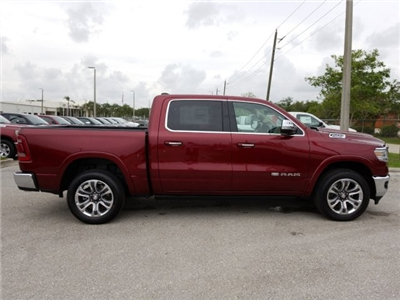 2019 Ram 1500 Crew Cab 4x2,  Pickup #N509415 - photo 4