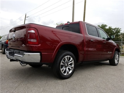 2019 Ram 1500 Crew Cab 4x2,  Pickup #N509415 - photo 2