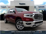 2019 Ram 1500 Crew Cab 4x2,  Pickup #N509415 - photo 1