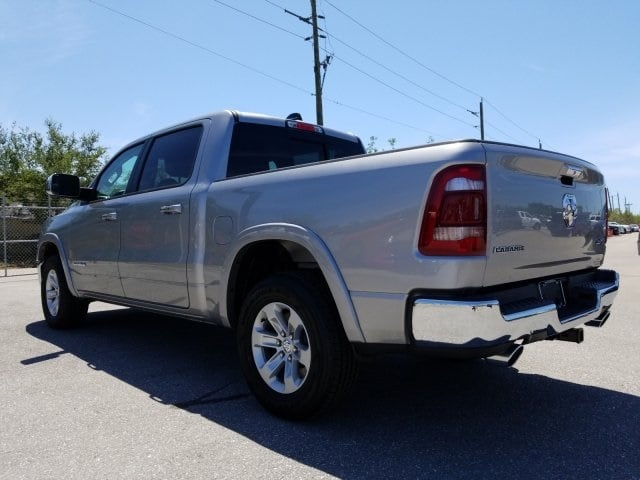 2019 Ram 1500 Crew Cab 4x4, Pickup #N525754 - photo 6