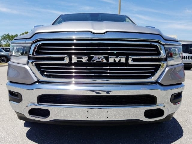 2019 Ram 1500 Crew Cab 4x4, Pickup #N525754 - photo 8